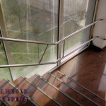 Balustrade din inox 9
