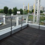 Balustrade din inox 8
